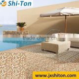 Excellent quality acid-resistant glazed porcelain floor tiles 300x300mm for bathroom, kitchen and balcony