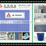 SS wire mesh conveyor belt for spunlace nonwoven cloth forming install in cylinder position