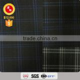 Best quality colorful fake wool fabric plaids China supplier