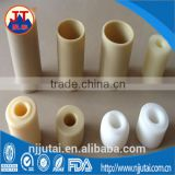 Customized PA6 nylon bushing pipe rollers