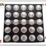 led matrix display,flexible led matrix, high quality professional 5x5 RGBW 4 in 1 led pixel matrix