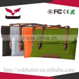 2015 Newest Material Bag Sleeve Paypal For Macbook Pro Retina 13.3