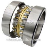 65mm Bore sized spherical roller bearing 21313 used for rolling mill