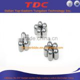 Round-top/dome shaped carbide insert for DTH drill bits from original manufacturer in China