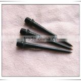 High Quality Black / Silver Dart Steel Tip, Wholesale Dart Supply