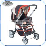 reversible handle hot sale baby stroller 2-in-1 baby stroller No.2016G