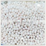 Best price activated alumina for hydrogen peroxide,defluorination Activated Alumina,Activated Alumina for Catalyst