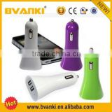 shopping site chinese online Alibaba promotion mobile accessories portable wholesale universal micro usb car charger