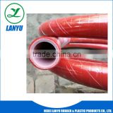 Factory price pvc suction hose/corrugated pipe raw material/3 inch pvc pipe fittings pvc hose