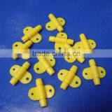 Injection Plastic Modling Type cheap PU polyurethane plastic injection molding