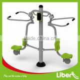 Outdoor Fitness Equipment Gym For Adult Body Building,Outdoor Pull Chairs Training Equipment For Sale LE.SC.035