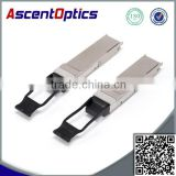40G QSFP+SR4/CSR4 850nm for Force10 QSFP-40GE-1SR 100M 100% Compatible optical transceiver