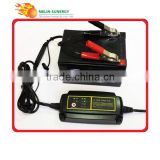 12V 2000mA 7 Stage Automotive 12v battery charger                                                                                                         Supplier's Choice