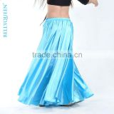 Satin Belly Dance Skirt
