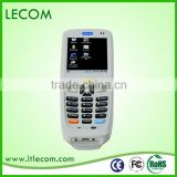 Portable Handheld PDA With WIFI, BT,GPRS, RFID, Barcode Scanner