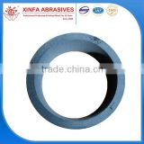 China supply A cylindrical abrasive grinding wheel for metal