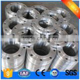 stainless steel DUPLEX 2205 /S31803 plate flange