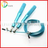 Crossfit Adjustable Long Bearing Heavy Speed Jump Rope                                                                         Quality Choice
