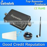 New design full set single band cdma 850mhz repeater 65dbi mini size low cost signal device