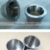 ASTM tungsten crucibles