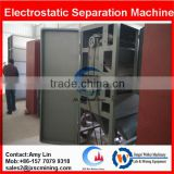 electrostatic separation plant for zircon sand separation, zircon sand mining machines for sale