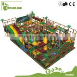 Amusement park commercial kids toy indoor playground                                                                         Quality Choice