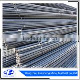 Hot Rolled Reinforcing Deformed Steel Rebars/Black Steel Reinfored Bars For Construction China