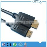 OEM miniusb 3.0 male to usb 3.0 male vga to hdmi converter cable price in india