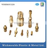 Professional oem High precision metal parts in CNC machining manufacturer