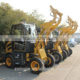 WOLF hytec miniloader ZL08 mini wheel loader price list