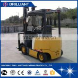 Trustworthy 1.5Ton Battery Forklift Truck for Sale