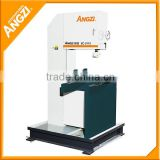 EC5115 Electric manual band saw titanium sheet cutting machine