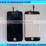 LCD Screen with digitizier for Ipod Touch 4