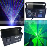 4w high power outdoor advertising laser projector ,full color laser show system,laser stage light for event
