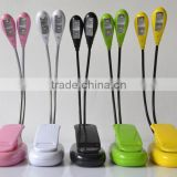 LED chip high brightness clip music stand light