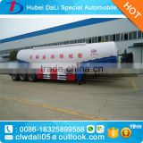 bulk cement power tank trailer cement silo for sale                                                                                                         Supplier's Choice