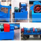 High Capacity High Cheap Rubber Product Making Machine