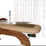Newest Product Solid Wooden Massage Table Bed
