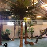 Factory price enviroment friendly anti-UV evergreen artificial tree