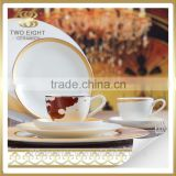 Wholesale germany dinnerware sets porcelain, royal bone china arcopal dinner set                                                                         Quality Choice