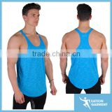 Custom your brand wholesale men bodybuilding breathable dri fit tank top best gym slub stringer tank top                                                                         Quality Choice                                                     Most Popula