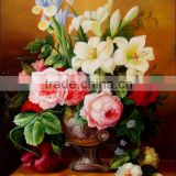 3D 5D Flower cross stitch sets for DIY Home decoration with CXC thread and Aida fabric 11CT 14CT 16CT 18CT