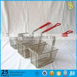 INquiry about Guangzhou OEM accept stainless steel deep french fries baskets with good price