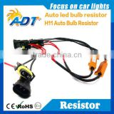 H11 LED Light HID Xenon Fog No Error Load Resistor Wiring Harness Socket