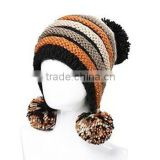 French Style Knitted Hat