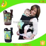 Factory supply directly baby sling carrier wholesale baby carrier bag high quality baby carrier backpack