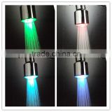 Kitchen faucet mixer Led shower head