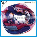tartan plaid hot sale 2015 women infinity scarf