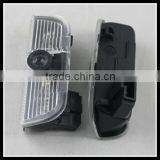 hot selling factory outlet led ghost shadow light car led logo lights for vw caddy/touran/beetle/passat/phaeton
