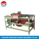 wooden chopstick BBQ stick making machine